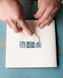 Hand-Sewn Journals