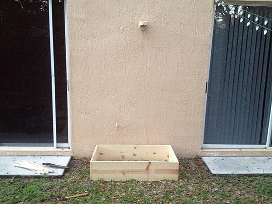 Garden - Box 2 Sized