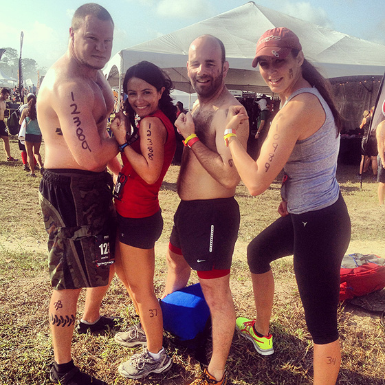Spartan Race Before Sized