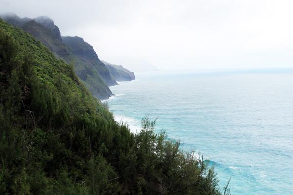 Napali Coastline 3