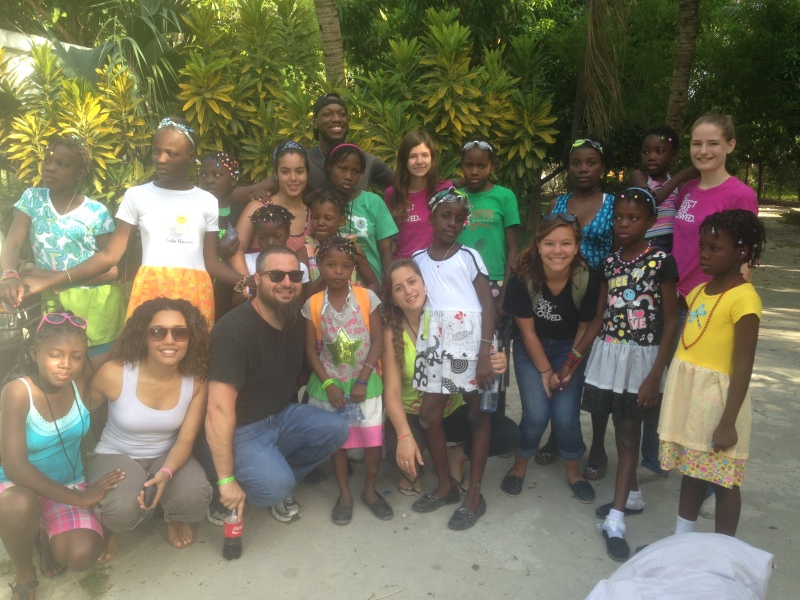 Haiti Mission Group