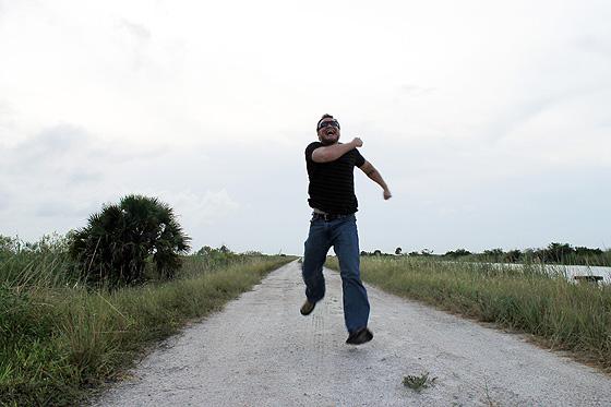 Steve Running 4 560