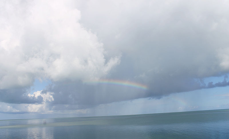 Rainbow Florida Keys