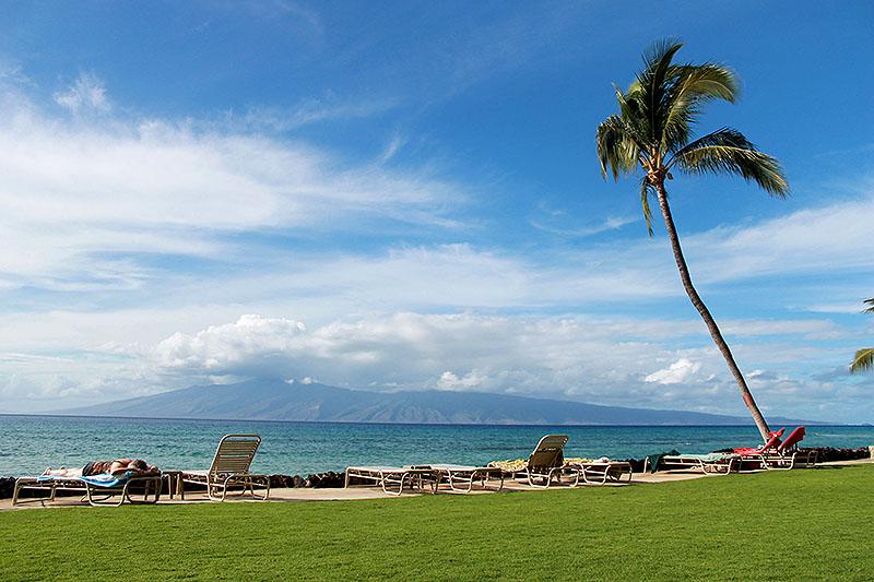 Condo Ocean View on Maui