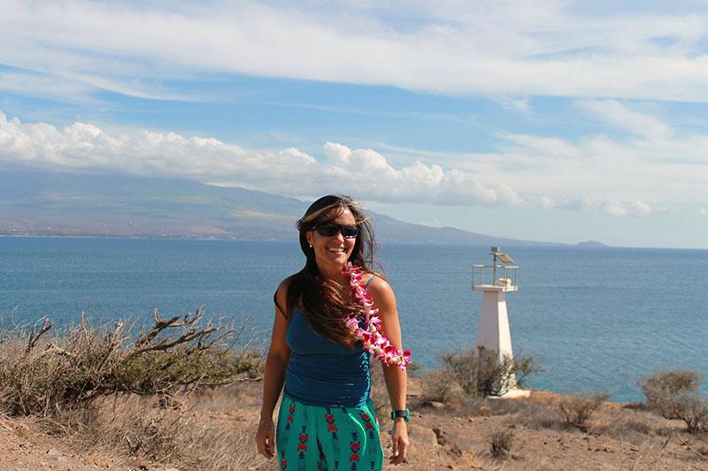 Maui Adventure