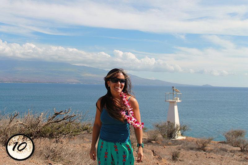 10 - Maui