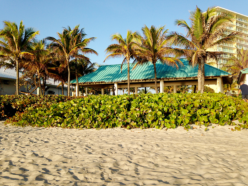 Deerfield Beach Pavillion