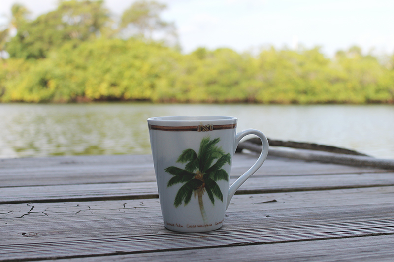 Coffee on the Water