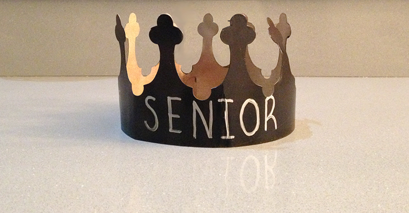 Senior Crown