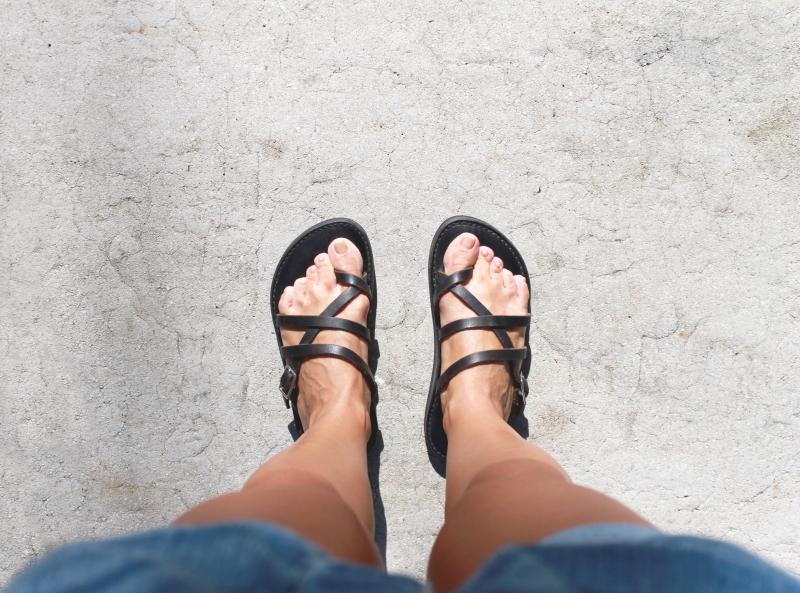 New Piper Sandals