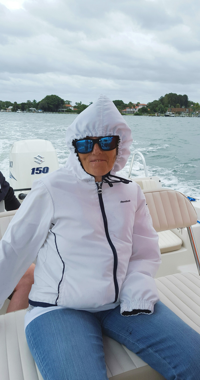 Boat - Mom Bundled