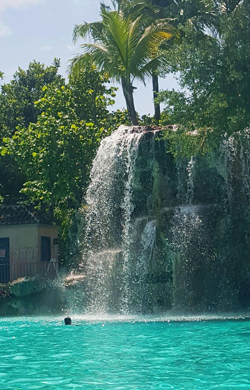 Danica Waterfall