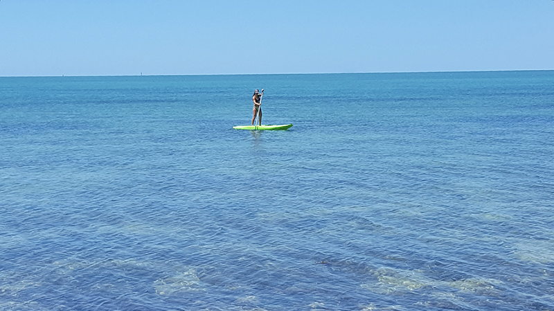 nell-paddleboarding