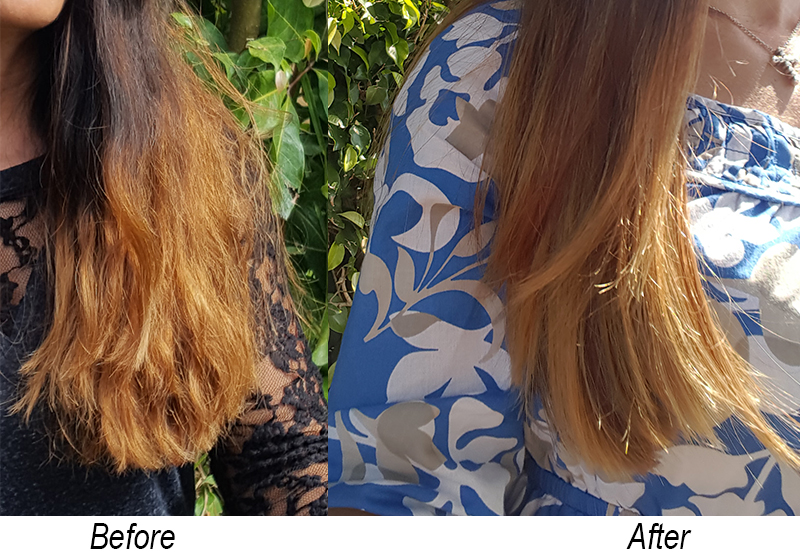oil-treatment-before-and-after